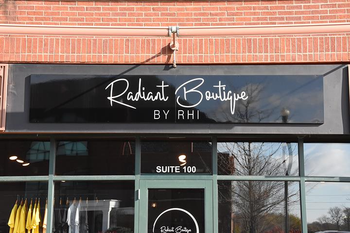 Radiant Boutique By Rhi