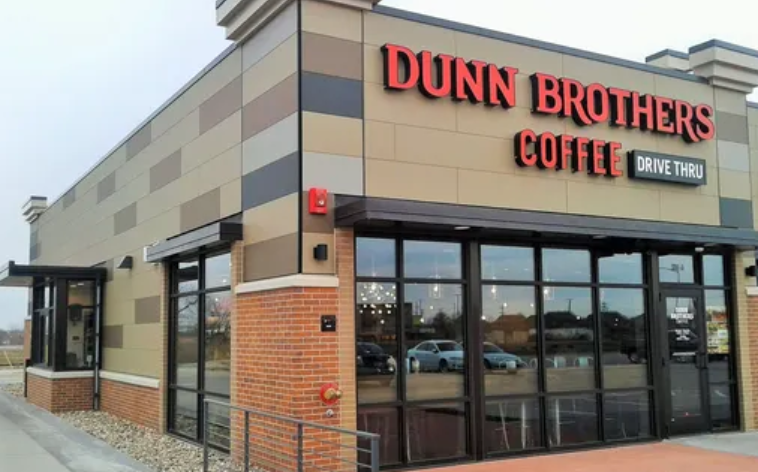 Dunn Brother's Coffee